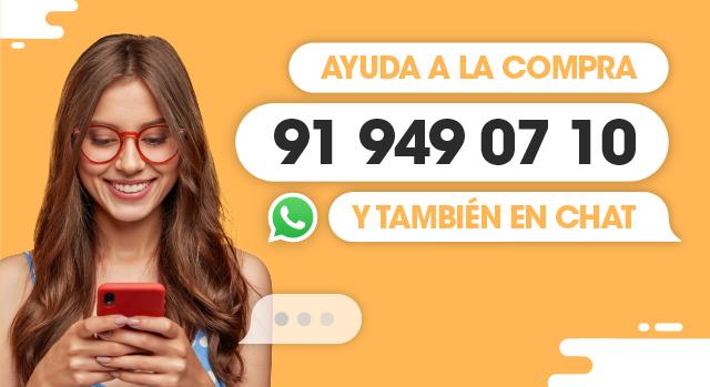 Llámanos al 91 9470710