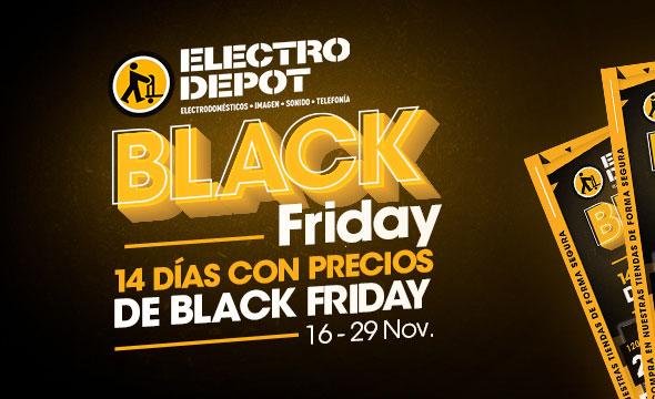 El mejor Black Friday