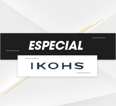 Especial Ikohs