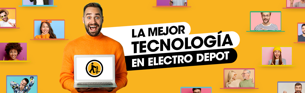 La mejor tecnología
