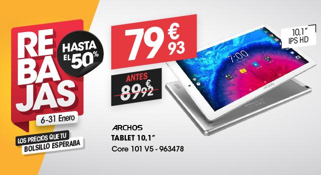 Tablet ARCHOS Core V5 101 32Gb