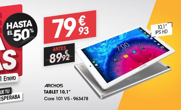 Tablet ARCHOS Core 101 V5 32Gb