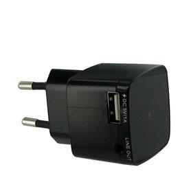 Cargadores y cables - Electro Dépôt