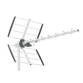Antenas de exterior - Electro Dépôt