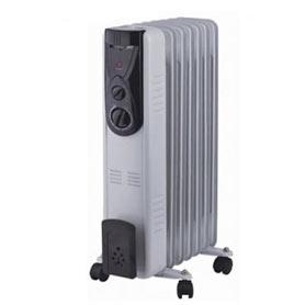 Calefactores y estufas - Electro Dépôt