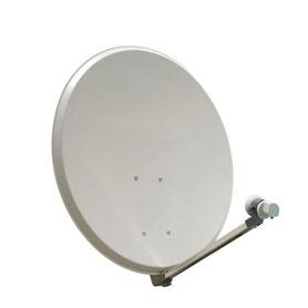 Conectividad satélite y terrestre - Electro Dépôt