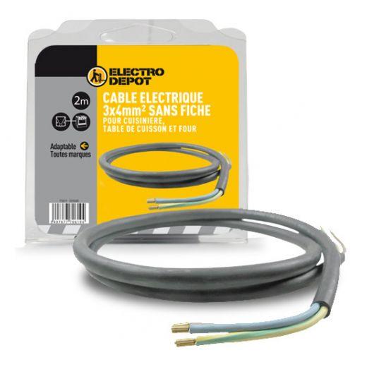 Accesorios para hornos - Electro Dépôt