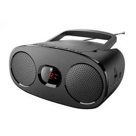 Radio CD - Electro Dépôt