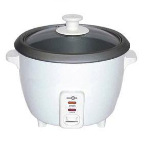 Cocina al vapor y arroceras - Electro Dépôt