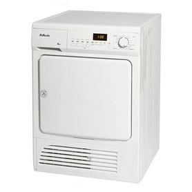 Secadoras condensación - Electro Dépôt
