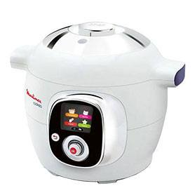 Robot de cocina - Electro Dépôt
