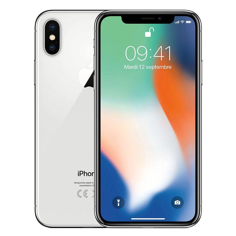 móvil apple iphone x 64gb reacondicionado