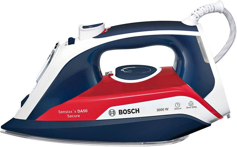 Plancha De Vapor Bosch Tda5030110