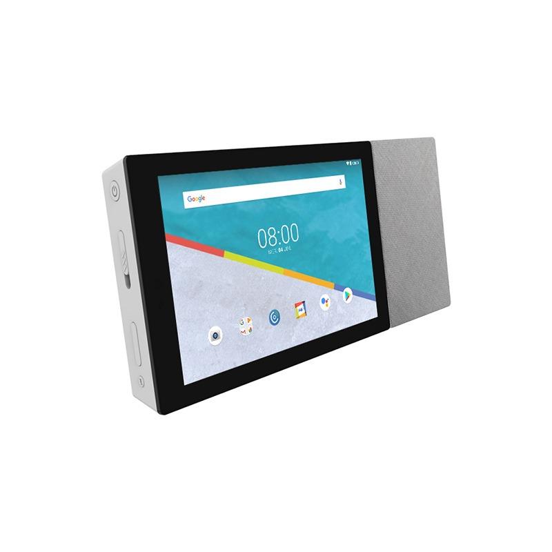 tablet con altavoz inteligente archos hello 7