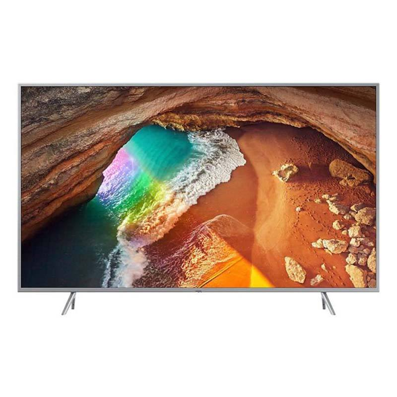 TV QLED 55 4K SAMSUNG 55Q64RAT SMART