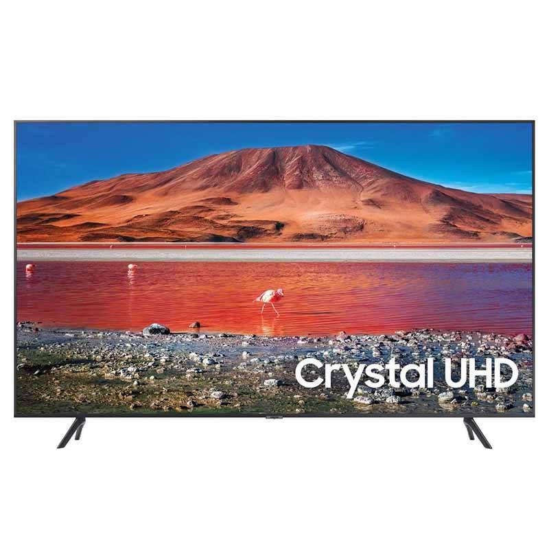 Tv 65 4k Samsung Ue65tu7172 Smart Hdr