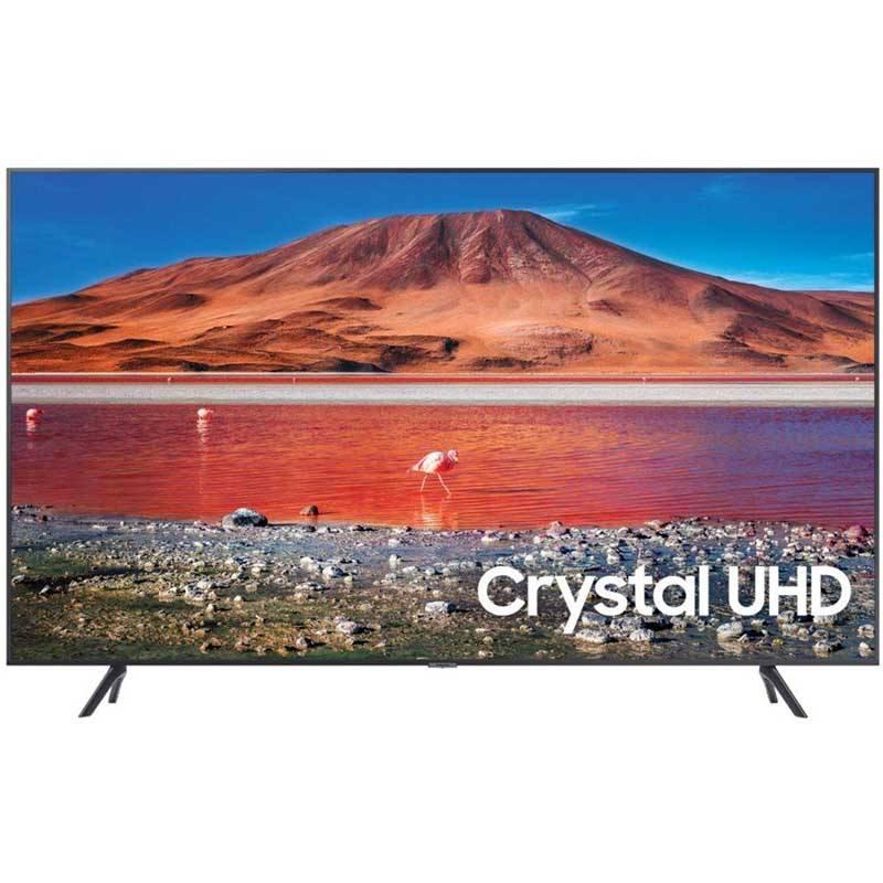 Tv 55 4k Samsung Ue55tu7172 Smart Hdr