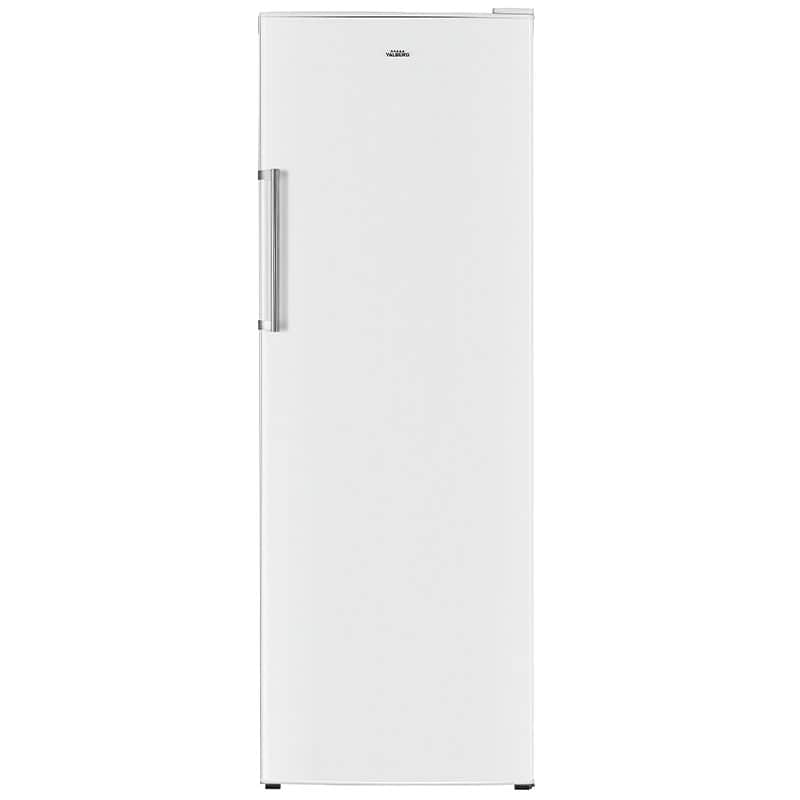 Congelador Vertical Valberg Uf 245 F W742c