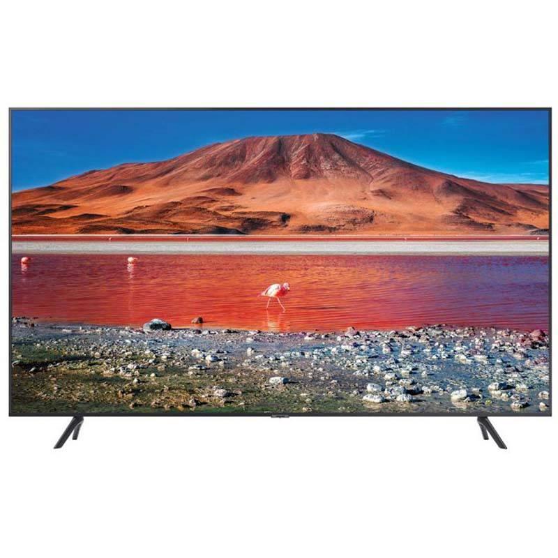 Tv 43 4k Samsung Ue43tu7172 Smart Hdr