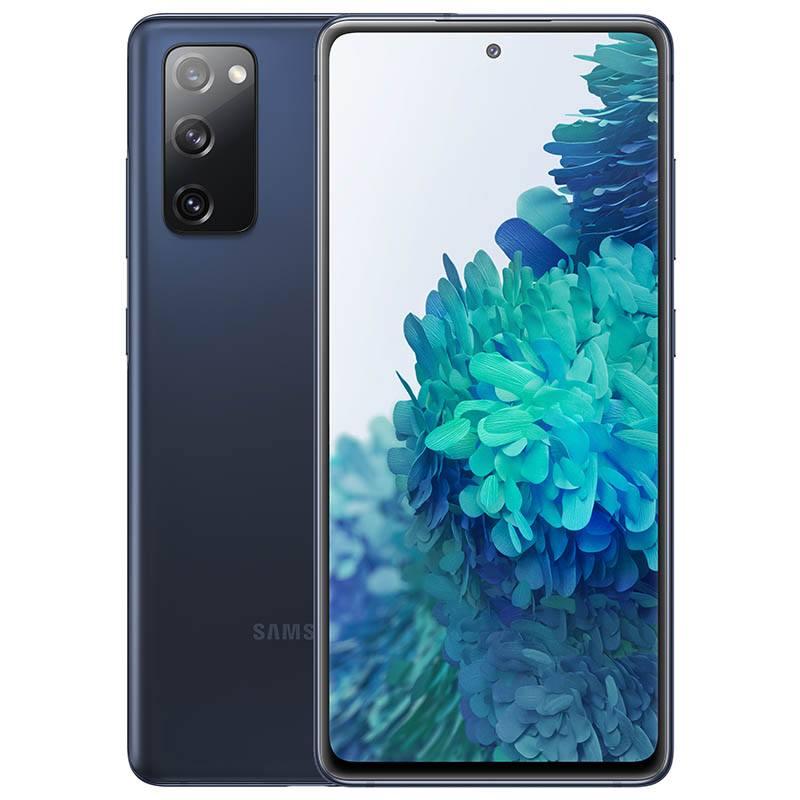 Móvil Samsung S20 Fe 4g 128gb Azul