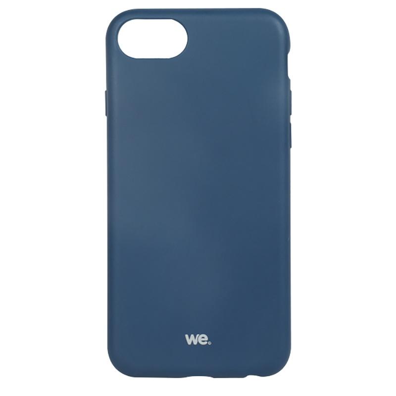 Carcasa Protección We Para Iphone 6/7/8/se 2020 Azul