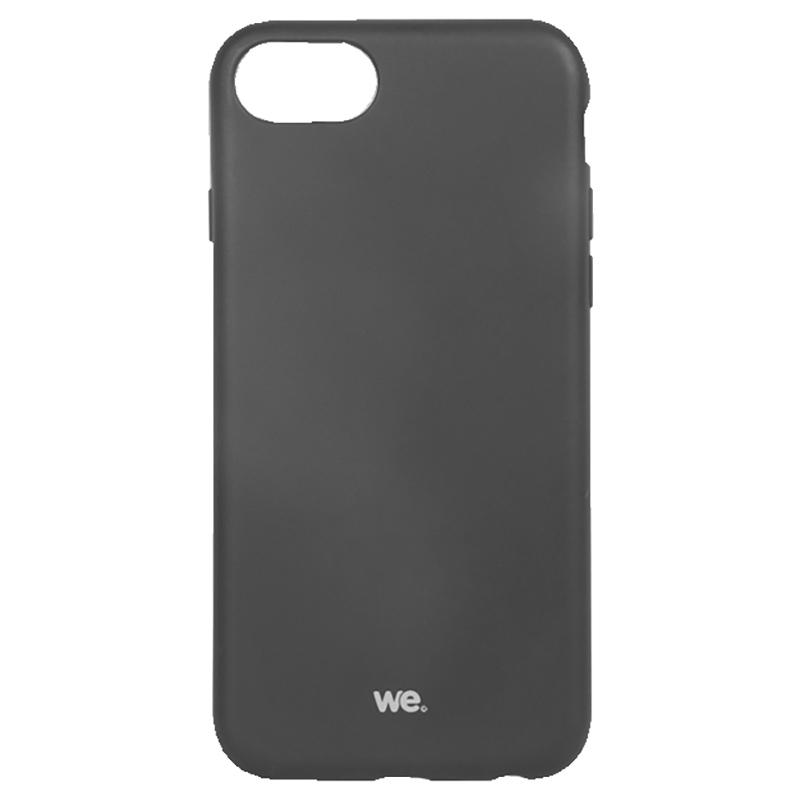 Carcasa Protección We Iphone 6/7/8/se 2020 Negro Bio