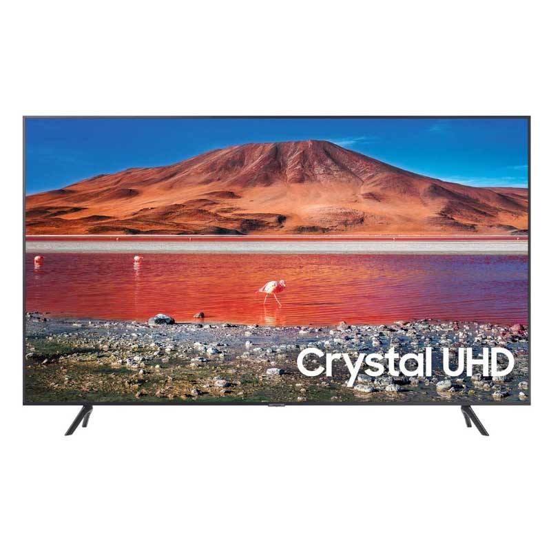 Tv 75 4k Samsung Ue75tu7172 Smart Hdr