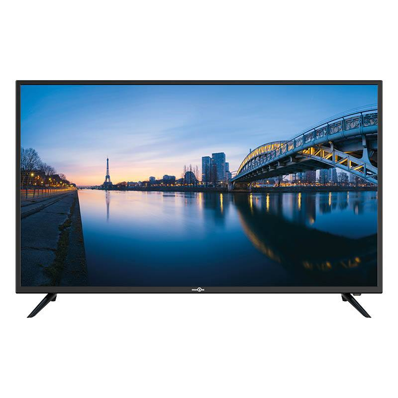 Tv 43 High One Hi4305uhd-mm