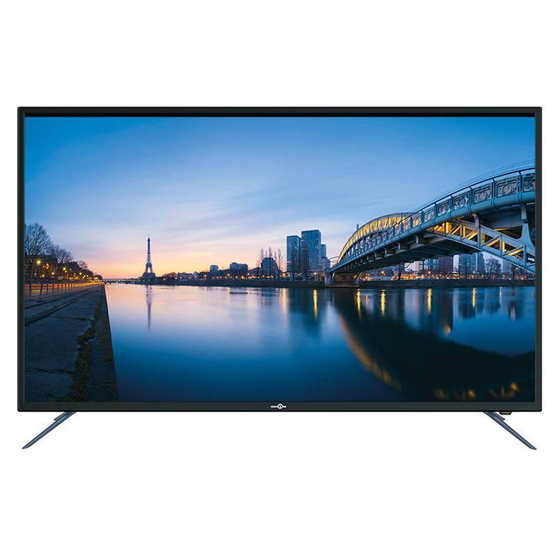Tv 55 4k High One Hi5505uhd-mm