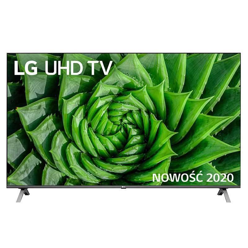 Tv 55 4k Lg 55un80003la Smart Hdr