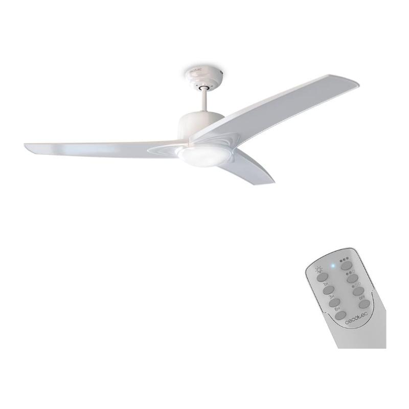 Ventilador De Techo Cecotec Energysilence Aero 550