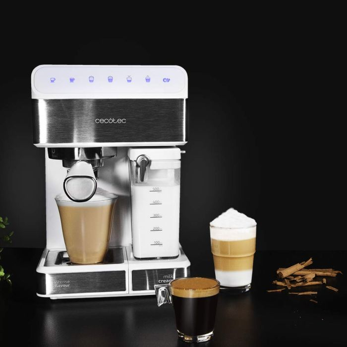 Cafetera Cecotec Express Power Instant ccino 20