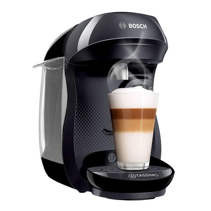 Cafetera Tassimo Bosch TAS1002