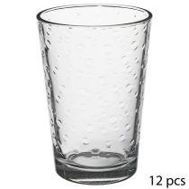 Vasos de agua x12