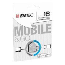 Memoria USB Emtec 16Gb