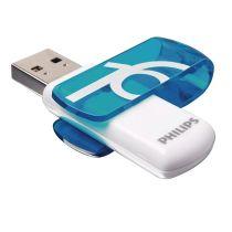 Memoria USB Philips 16Gb USB 2.0 Vivid
