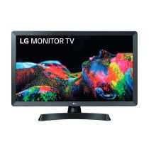 """TV 24"""" HD LG 24TL510S-PZ SMART"""