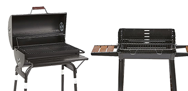 Cosylife Grill plancha barbecue
