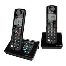 TELEFONÍA FIJA - Electro Dépôt